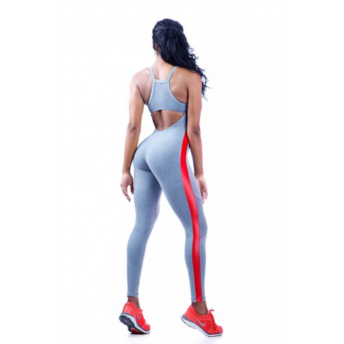 спортивный комбинезон женский для фитнеса недорого
