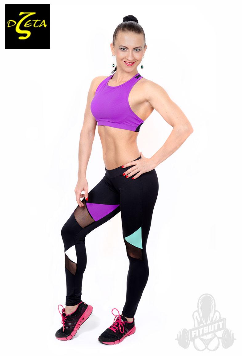 dzeta одежда для фитнеса официальный сайт