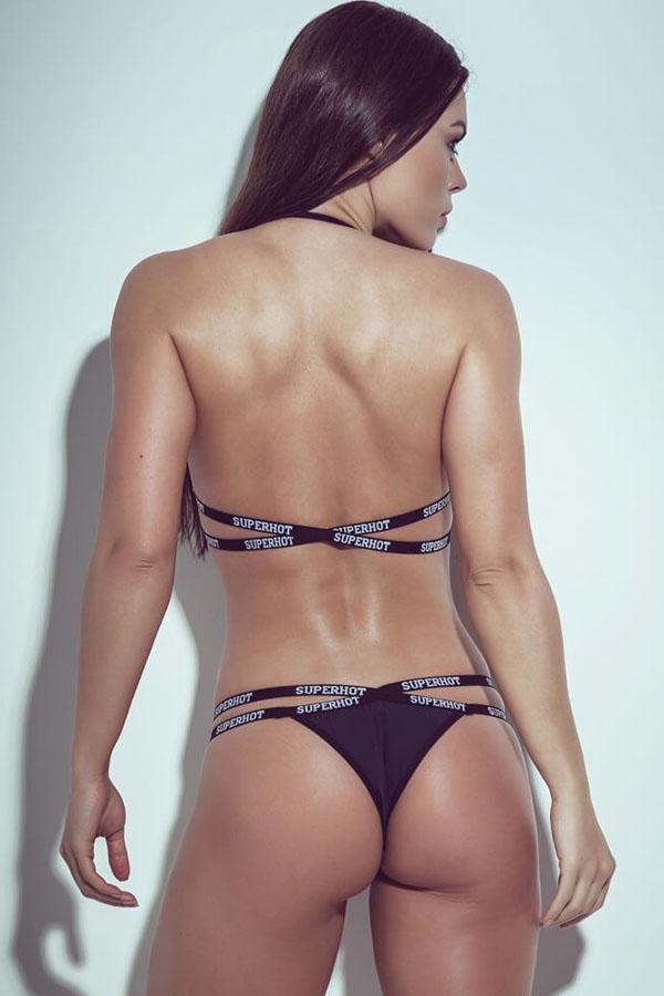 Нижнее белье Комплект Super Hot FBUW-Set 23014 Жен. выбрать и купить ... 561d0afa23b